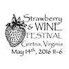 Gretna Strawberry & Wine Festival
