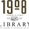 1908 Provisions Restaurant