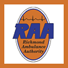 The Richmond Ambulance Authority