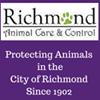 Richmond Animal Care and Control