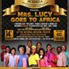 Toussaint Duchess Entertainment