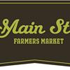 Main St Farmers Market
