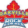 Oakville Rock Lacrosse