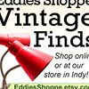 Eddies Shoppe Vintage Finds
