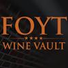 Foyt Wine Vault