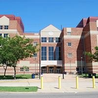 James Whitcomb Riley High School