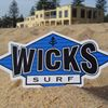 Wicks Surf Shop