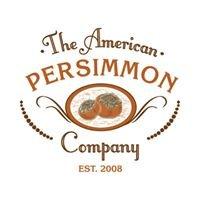 American Persimmon Co.
