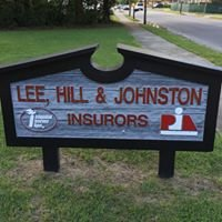 Lee Hill & Johnston Insurors