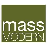 MassModern / Mid-Century Modern Design - Frank Lloyd Wright