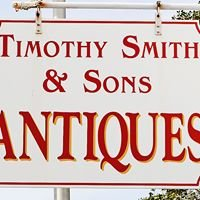 Timothy Smith and Sons Antiques and Restoration