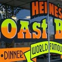 Heine's World Famous Roast Beef