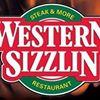 Western Sizzlin Benton