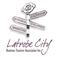 Latrobe City Business Tourism Association Inc