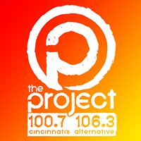 Cincinnati's Project 100.7 / 106.3