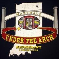 Under The Arch Restaurant