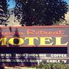 Sierra Retreat Motel