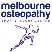 Melbourne Osteopathy Sports Injury Centre