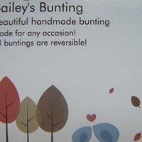 Bailey's Bunting