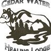 Cedar Water Healing Lodge