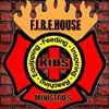F.I.R.E.House Kids Ministry