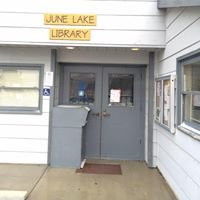 June Lake Library