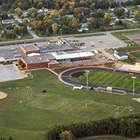 John Glenn High School (Walkerton, Indiana)