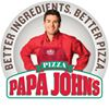 Papa John's Pizza Bryant