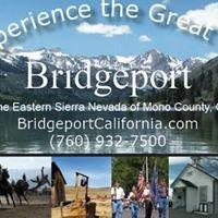 Bridgeport California Chamber