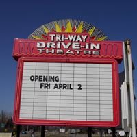 Tri-Way Drive-In Theatre