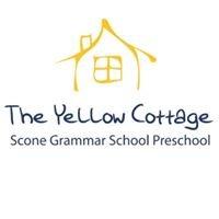 The Yellow Cottage Scone Grammar School Preschool