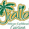 Jiallo's African / Caribbean Cuisine + Catering & Events
