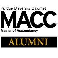 Purdue University Calumet School of Management MAcc Alumni