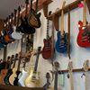 Wagoner's Music Shop