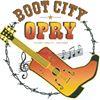 Boot City Opry