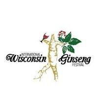 International Wisconsin Ginseng Festival