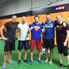 Functional Integrated Training