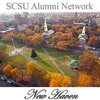 SCSU New Haven County Alumni Network