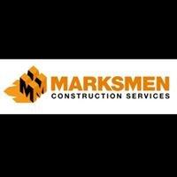 Marksmen Construction Services