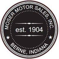 Moser Motor Sales