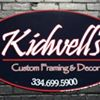 Kidwell's Custom Framing