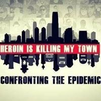 Heroin is killing my town
