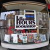 Idle Hours Bookshop