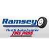 Ramsey Tire & Auto Center Tire Pros