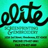 Elite Screen Printing