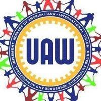 UAW Local 245