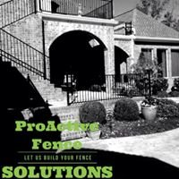 Proactive Fence Solutions