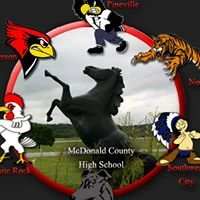 McDonald County R-1 School District