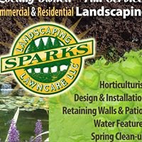 Sparks Landscaping & Lawn Care LLC