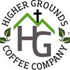 Higher Grounds Coffee Shoppe & Bakery